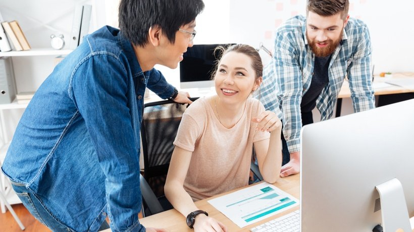6 Tips To Use Employee Training Software To Enhance Workplace Productivity