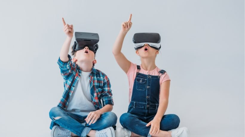 3 Emerging Technologies That Will Disrupt The Learning Ecosystem