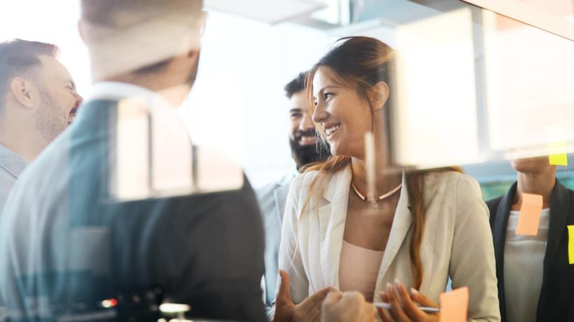 4 Things You Should Know Before Working With A Training Vendor
