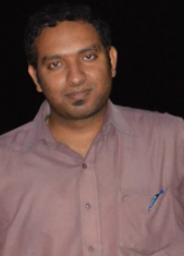 Photo of Natesh Muthalan CSPO CSM