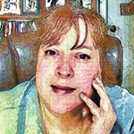 Photo of Cheryl Lockett Zubak