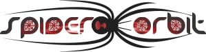 Spider Orbit logo