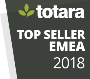 Learning Pool Named As Totara Top EMEA Seller 2018
