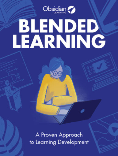 Blended Learning: A Proven Approach To Learning Development