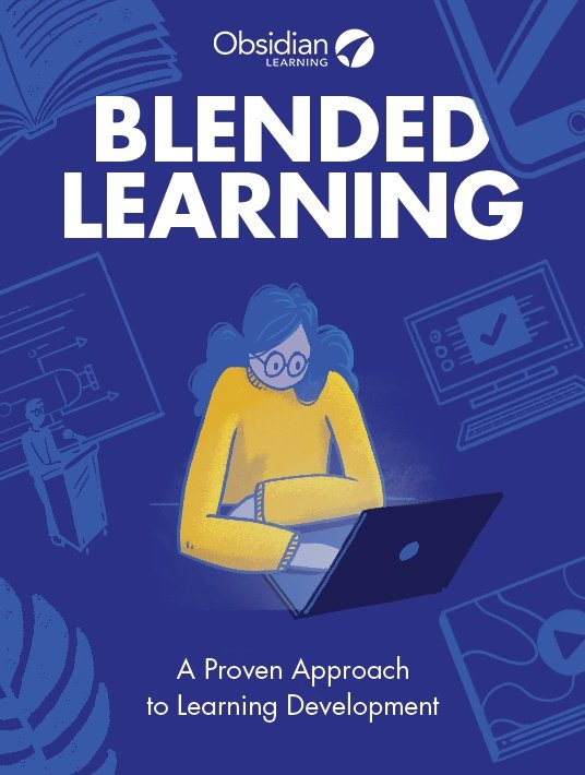 Free Ebook: Blended Learning: A Proven Approach To Learning Development