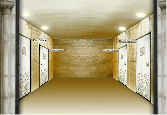 Museum Simulation