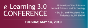 USciences & NEELC eLearning 3.0 Conference