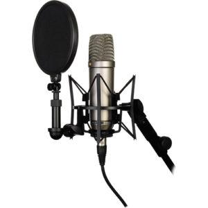 GuyNextDoor Voiceover Studio logo