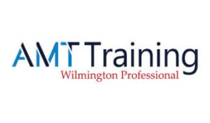 AMT Training logo