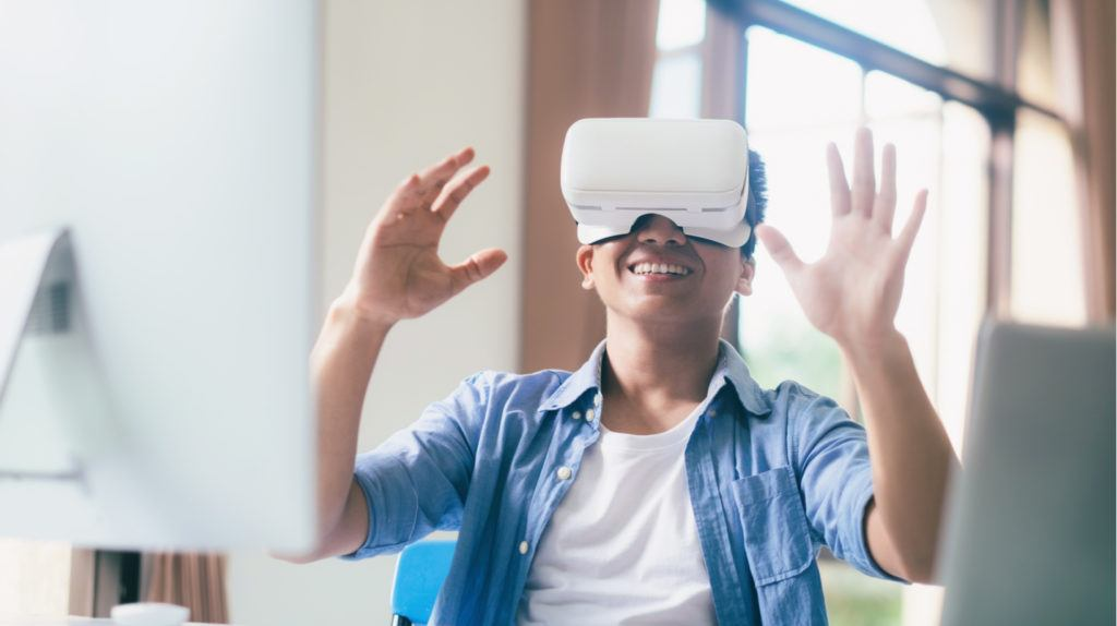 How VR Enhances eLearning And Improves Skills More Effectively
