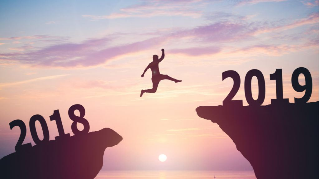 9 New Year Resolutions For eLearning Professionals To Add To Their List - 2019 Edition