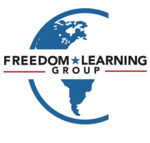 Freedom Learning Group logo