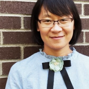 Photo of Sirui Wang