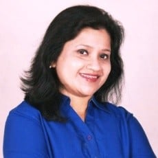 Photo of Debadrita Sengupta