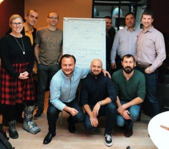 Gutenberg Technology Names Gjergj Demiraj As President And CEO