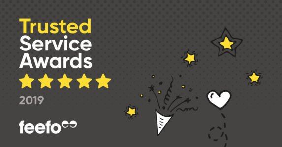 Engage In Learning Wins The Feefo Gold Trusted Service Award