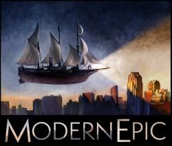 ModernEpic logo