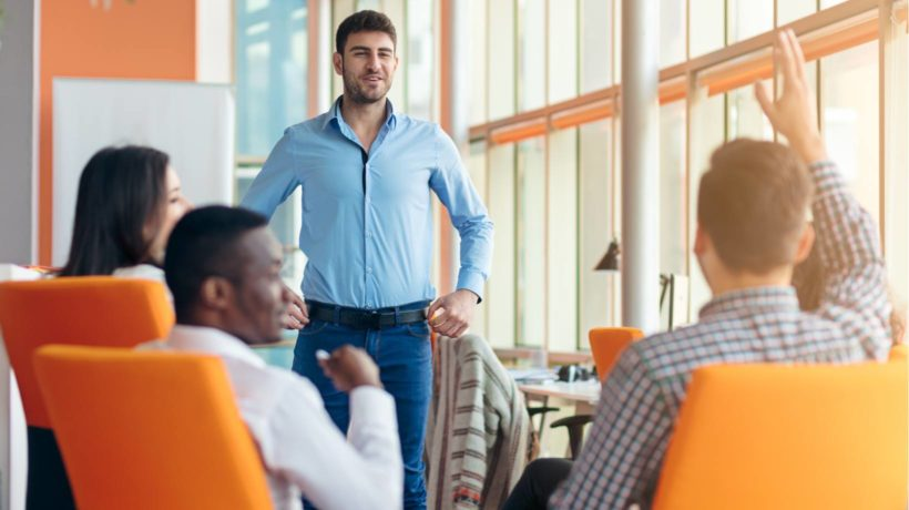 8 Ways To Develop More Effective Ethics Training For Employees