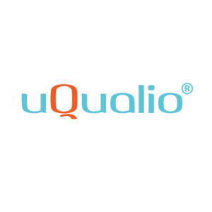 uQualio ApS logo