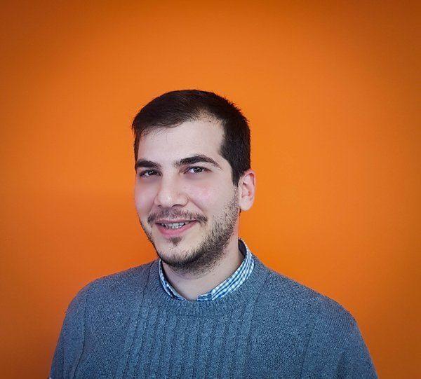 Costa Lamprou - Software Marketing Specialist