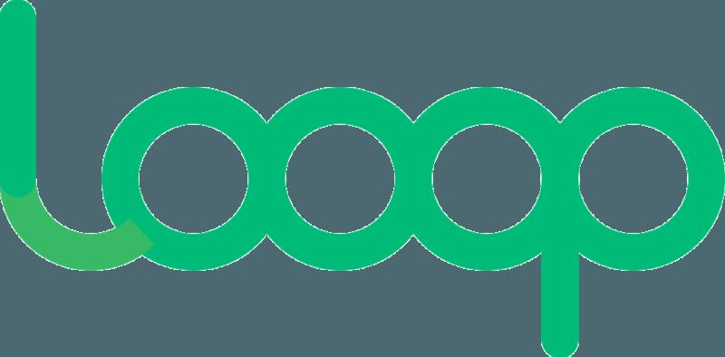 looop logo