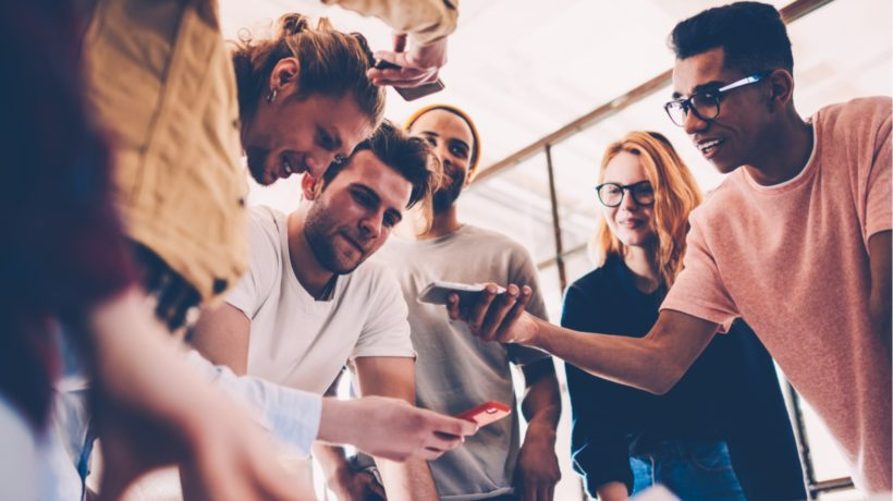 5 Mobile-Friendly Benefits An Employee Onboarding App Brings To Your New Recruits