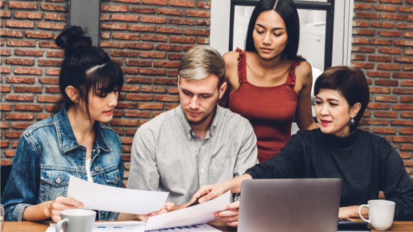 Taking A Page From Marketing: Lessons For Workplace Learning