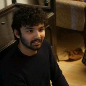 Photo of Kushal Khandelwal
