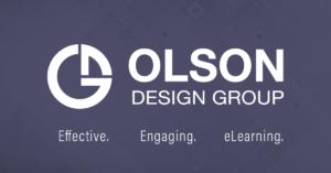 Olson Design Group Custom eLearning Solutions logo
