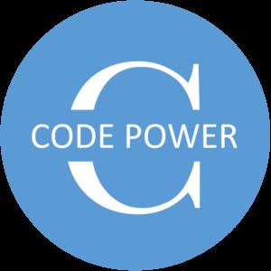 CodePower IVS logo
