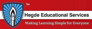 Hegde Educational Services logo