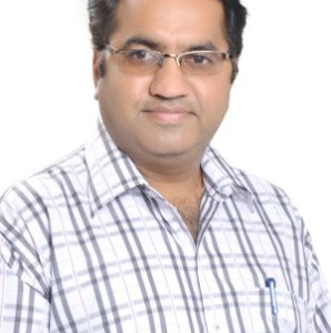 Photo of Gireesh Sharma
