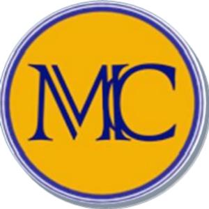 MacCormac College logo