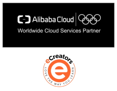 eCreators And Alibaba Cloud Partner To Deliver Edtech Across China And AP