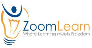 ZoomLearn logo