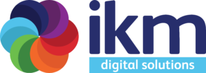 IKM Digital Solutions logo