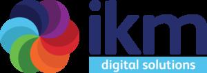 IKM Digital Solutions logo