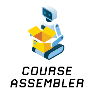 Course Assembler logo