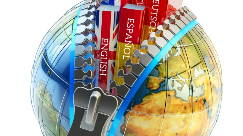 eLearning Localization - What's The Difference Among Localization, Translation And Globalization?