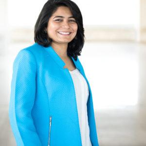Photo of Kamalika Bhattacharya