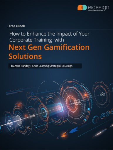 How To Enhance The Impact Of Your Corporate Training With Next Gen Gamification Solutions