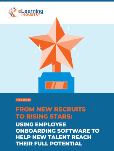 From New Recruits To Rising Stars: Using Employee Onboarding Software To Help New Talent Reach Their Full Potential