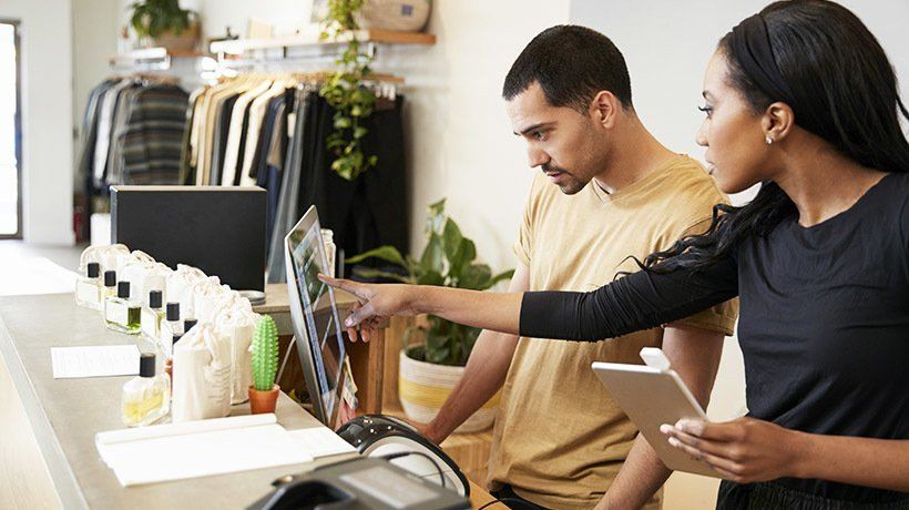 How To Turn Retail Challenges Into Opportunities With Training