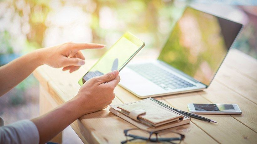 Should The Challenges Of Mobile Learning In Corporate Training Stop You From Using it?