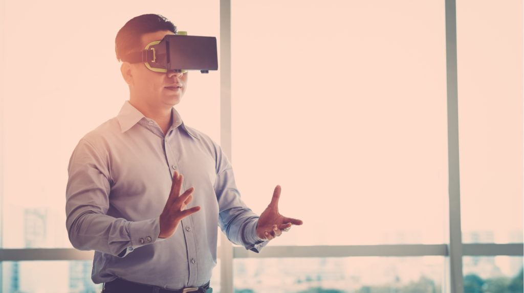 Virtual Training Top Trends To Watch In 2019
