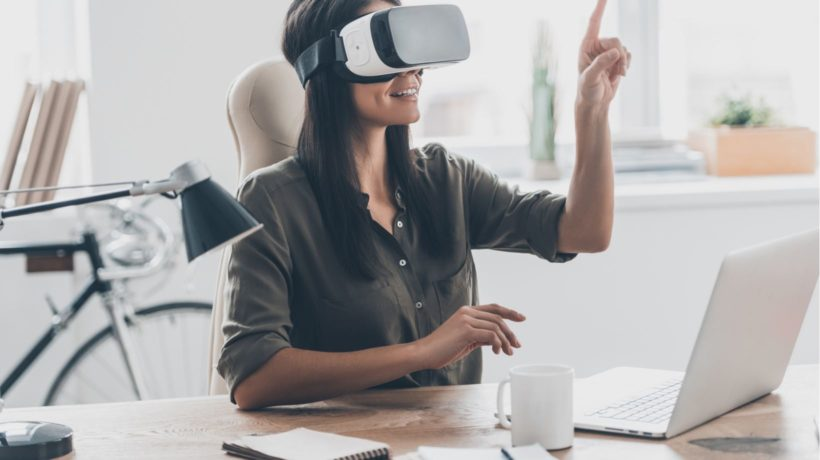 What To Consider Before Implementing Virtual Reality Training For Employee Onboarding