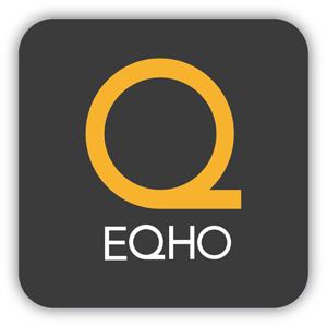 EQHO logo