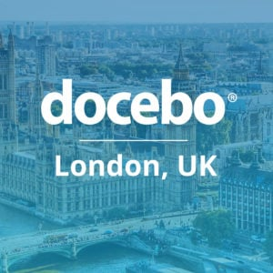 Docebo Celebrates Significant UK Growth