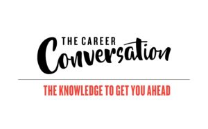 The Career Conversation logo