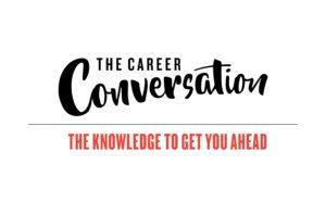 The Career Conversation logo